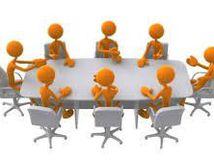 Délégués - Commissions