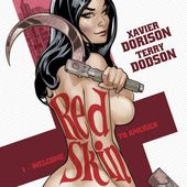 red skin tome 1