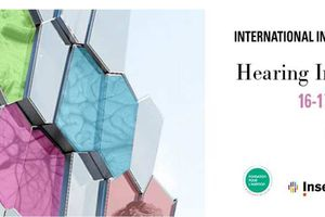 Collège de France - International Inaugural Conference of the Hearing Institut - 16-17 septembre 2019