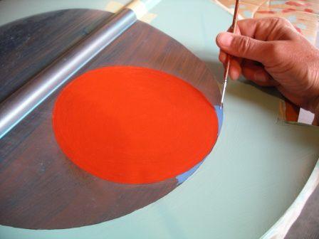 Album - 39 Peinture et installation