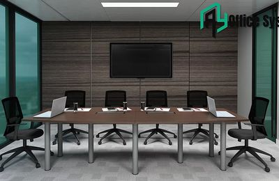 What to Look For While Selecting Office Furniture in Malaysia