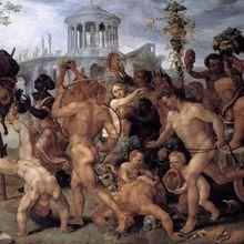 Les embarras de Rome