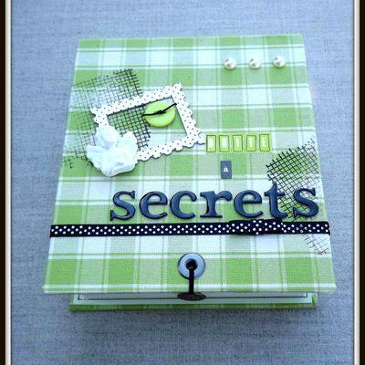 Boîte à secrets