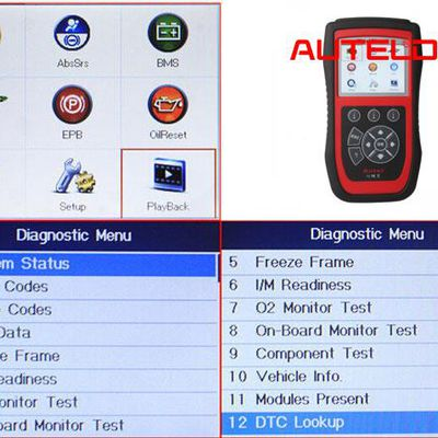 Autel maxicheck pro Service Tool Reviews ( based on real test)