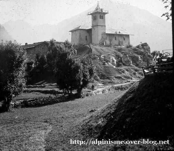 Photos d'Henri et Louis Bolon. photos de montagne et  alpinisme. Ces photos sont en réalité des plaques photo réalisées entre 1900 et 1960