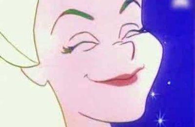 Souhait numéro 2 : Le nez de Samantha Stevens !