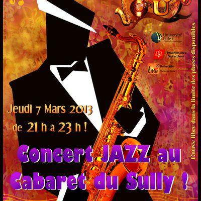 Concert au Sully !