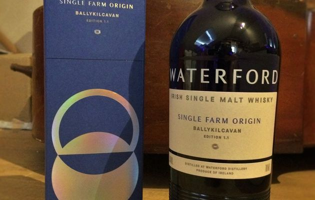 Waterford Distillery - Ballykilcavan 1.1