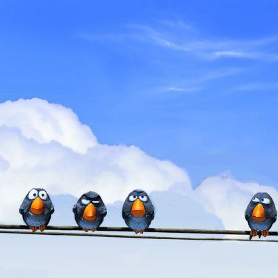 Hacer animaciones 3d - Aprendiendo con los cortos Píxar