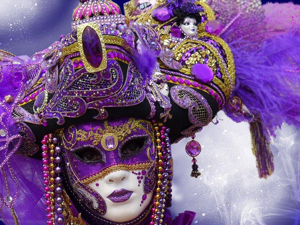 Mi-Carême et Carnaval