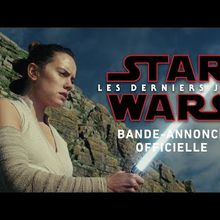Stars Wars Episode 8 : Surprenant et captivant