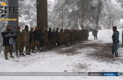 Les États-Unis ont-ils soutenu le développement de l'EI-K en Afghanistan ? (MintPress News)