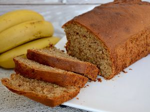 Banana bread (USA)
