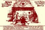 L'AGLA chez Gabalis et dans la Reine Pédauque