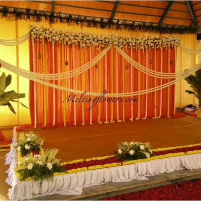 Innovative Decoration Ideas To Make Your Wedding Day More Special