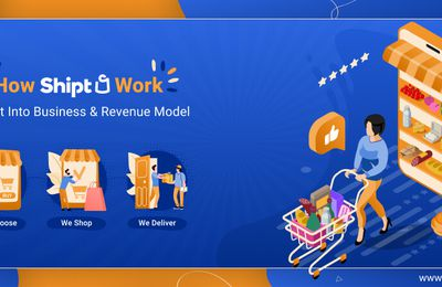 How Shipt Works – Insight into Business & Revenue Model