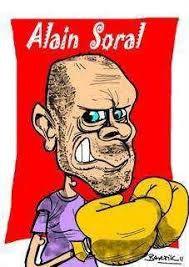 A la une : Une plainte pénale sera déposée en Suisse contre l'essayiste d'extrême droite Alain Soral par Pink Cross + au sommaire du Cercle Jean Moulin 17 Septembre 2021, 24 nouveaux articles