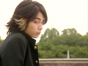 [Superprof à la rescousse] Gokusen ごくせんe