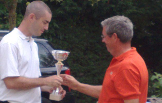 Coupe du Président 2010