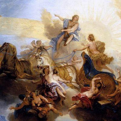 Le répertoire de l'Opéra de Paris du Règne de Louis XIV au Siècle des lumières (1669-1732)