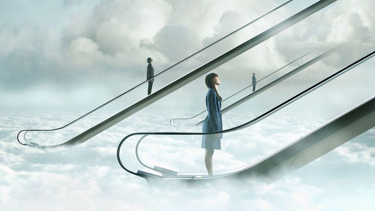 Egalité femmes-hommes au travail : pourquoi ça coince encore ?