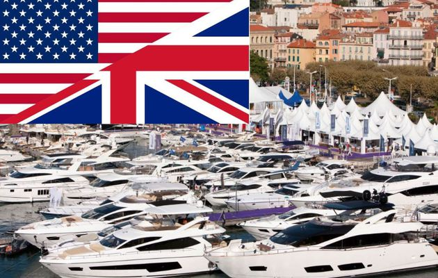 Yachting Festival - did the organiser really want to organise the show?