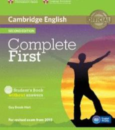 Descarga de libro real COMPLETE FIRST