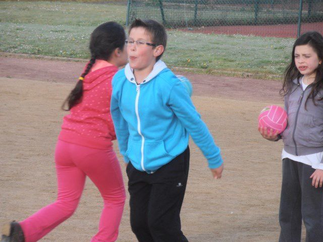 Album - athletisme-en-ce2