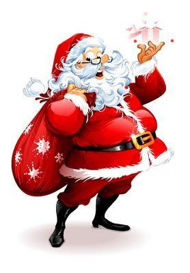 Noël magique près des enfants hospitalisés