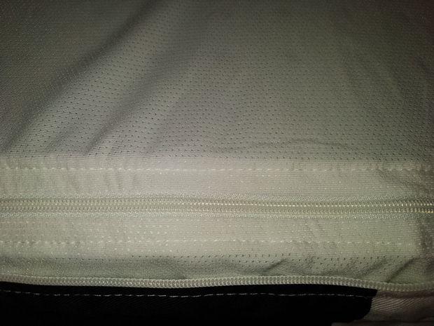 découverte de l'oreiller ergonomique U2™ Stop Tossing & Turning Pillow @ Tests et Bons Plans
