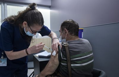 (EN) Article 28 juillet 2021 - NPR -  COVID Symptoms May Linger In Some Vaccinated People Who Get Infected, Study Finds