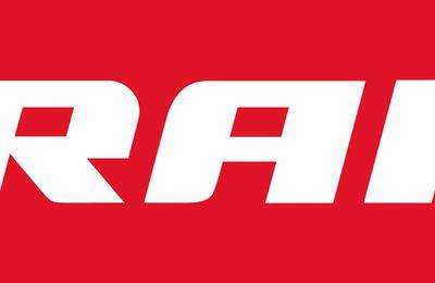 SRAM – Support cintre pour votre GARMIN EDGE 200-500-510-800-810