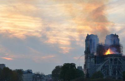 Metz Concert de soutien en faveur de la cathédrale Notre-Dame de Paris le samedi 25 mai
