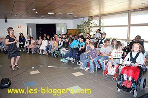 Fête de l'école 19 juin 2015
