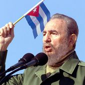 L'ANNIVERSAIRE par Fidel Castro - Commun COMMUNE [El Diablo]