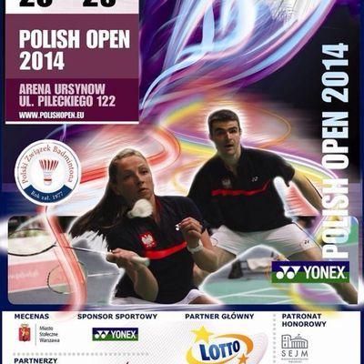 Open de Pologne - 10 à 23 mars 2014