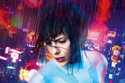 critique de GHOST IN THE SHELL
