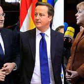 L'UE minaccia l'Ungheria - di Enrico Galoppini