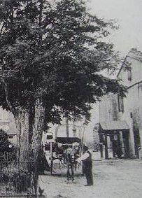 Saint Martin Lalande - archives COMMUNICATION