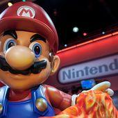 La véritable histoire du célèbre personnage Nintendo : Mario