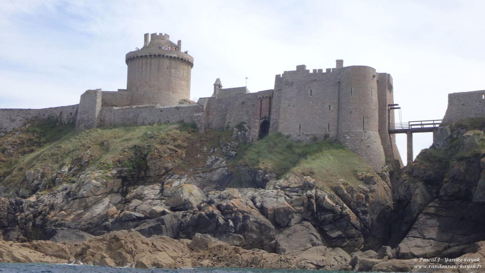 Randonnées malouines : Fort La Latte et Cap Fréhel (4/4)
