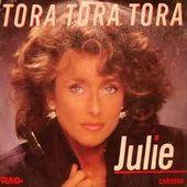 1984-Julie Piétri - tora tora tora (radio)