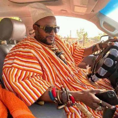 Maître Marabout Agbokpanzo +2348127156964