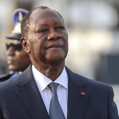 Côte d'Ivoire, une guerre pour rien