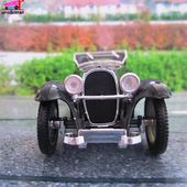 BUGATTI ROYALE COUPE DE VILLE 1928 1/43 SOLIDO - car-collector.net