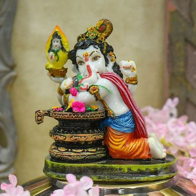 Types of Lord Ganesha Murti You Should Try