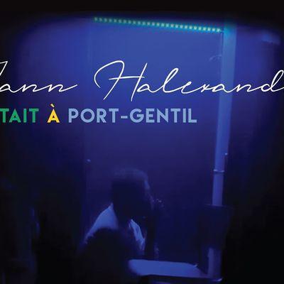 Sortie officielle titre 'C'était à Port-Gentil' #chanson #world  / JANN ALEXANDER