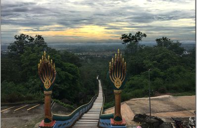 Entre 2 averses (Thaïlande)