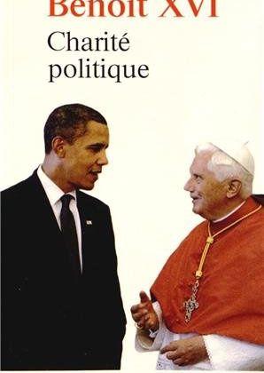 """Charité politique: """" Toute décision économique a une conséquence de caractère moral"""""""