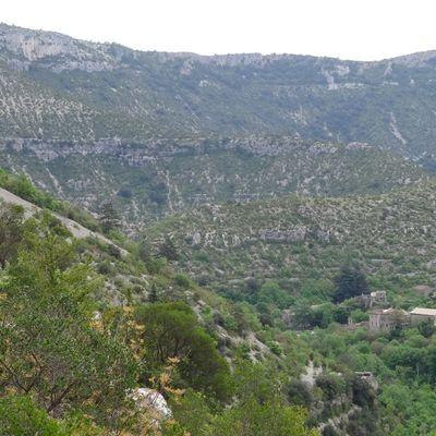 VTT Hérault J3 : Gorges de la Vis et cirque de Navacelles